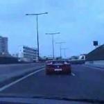 フェラーリ 爆走 Ferrari