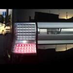 ステラファイブ タントカスタム用 LEDテールランプ 点灯動画