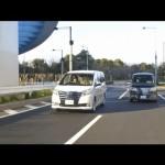 特別動画 トヨタ ノア ハイブリッド VS 日産 セレナ ライダー(車両概要編)