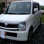 MAZDA AZ-wagon MJ21S 紹介 【マツダ】