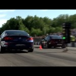 BMW M6 G-Power vs BMW Alpina B6 vs BMW M6 ESS vs Cayenne Turbo S 【BMW・アルピーヌ・カイエン】