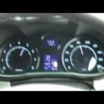 マークXジオ 350G 中間加速