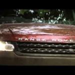 【Range Rover Sport】新型レンジローバー・スポーツ All New Range Rover Sport