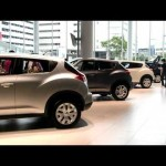 Nissan JUKE all 7 colors (全7色)