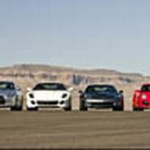 ZR1 Race King – Spanks GTR, 599, and GT2 【レースキング】