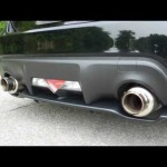 TOYOTA 86 / SUBARU BRZ HKS Hi-Power Muffler SpecL 32016-AT022 【トヨタ】
