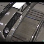 Nissan Fuga (Y50) の板金塗装修理. 埼玉県からのご依頼|荒川区の和光自動車