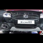 Maruti Suzuki SX4 S-Cross | Ciaz Concept: First Look: PowerDrift 【スズキ】