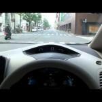 日産リーフの加速力(電気自動車:EV)