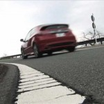 ホンダ・シビック タイプR ユーロ【動画試乗記 後編】 Honda Civic