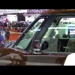 新型軽自動車スライドドア車比較動画 ダイハツタント スズキスペーシア ホンダNボックス 日産デイズルークス 三菱EKスペース