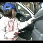 鶴岡少年少女発明クラブ自動車を分解してみよう!Bパート