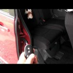 【フレアワゴンカスタム】リモコンでスライドドア開閉【4WDターボ】