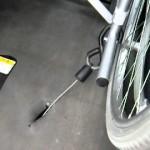 AZワゴン 福祉車両 スローパー 電動車いす固定 中古車 くるま工房