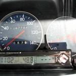 これが日本車の加速性能だ!!(嘘です)(プレオRS)