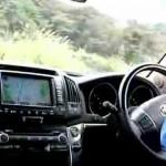 新型 トヨタ ランドクルーザー(ランクル200) New Toyota Land Cruiser