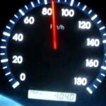 Toyota Premio 2002 1ZZ  1.8 136hp разгон 0-100 【トヨタ】