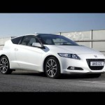 New Honda CR-Z Review 【ホンダ】