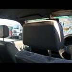 トヨタ ハイラックス ピックアップ 4WD ターボ  内装、エンジン