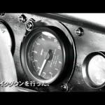 筑波サーキットをLZエンジンサニーが激走!