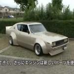 旧車レビュー ケンメリ フェアレディZ