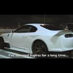 土曜日の辰巳PA Tatsumi Parking Owner Interviews- Supra! オーナーインタビュー スープラ Steve's POV スティーブ的視点