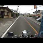 Contour ROAM2 山梨県 大月IC~富士急行 田野倉駅