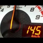 Toyota 86 – Launching 0-150km/h 【トヨタ】