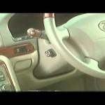 トヨタ プログレ NC300 Toyota Progres JCG11 ビデオカタログ 1998