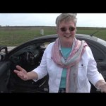 【海外】おばあちゃんが900馬力のランエボに乗ると・・?
