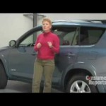 2006-2012 Toyota RAV4 review from Consumer Reports 【トヨタ】