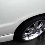 埼玉県戸田市の中古車カープラザアサヒのトヨタクルーガー