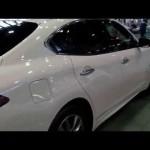 日産 フーガ ハイブリット 2015年モデル / Nissan 『 FUGA HYBRID  2015 』