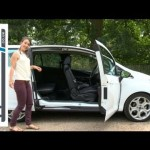 Ford B-MAX MPV 2013 review – CarBuyer 【フォード】