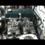 B110サニー・セダン1500ccエンジン DATSUN
