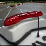 1:10 RC POLICE car Cop car /パトカー ドリフト 180系クラウン(通称 ゼロクラウン)