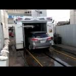 ビユーテー洗車機:『デュエット』