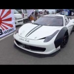 大人気! 手が届く価格のスーパーカー Liberty walk LB KIDS Performance #lovecars #ferrari #LAMBORGHINI #supercar