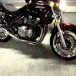 バイク買取センターMCG福岡/1995年式 カワサキ  ゼファー400 超美車!!