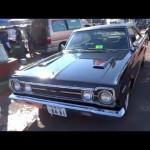 Plymouth GTX  プリムスGTX