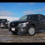 2014 Mazda CX-5 vs. 2013 Toyota RAV4 Comparison 【マツダ・トヨタ】