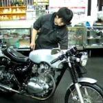 バイク買取センターMCG福岡特選中古車/1998年式 カワサキ  エストレヤRS カスタム車!