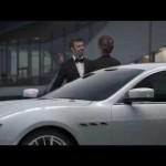 マセラティ ギブリ – The all new Maserati Ghibli Fascination film