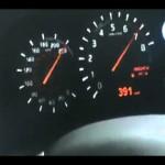 Nissan Skylime GT-R 400 km/h !!! 【日産】