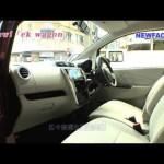NEWFACE 三菱自動車 新型eKワゴンを発売