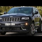 Jeep Grand Cherokee SRT8 【ジープ】