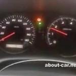 【エンジン音】06′ Toyota Landcruiser PRADO 4.0 / トヨタ ランドクルーザー プラド
