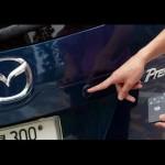 マツダ・プレマシー:パワースライドドアや外装について! Mazda Premacy Interior