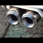 ルミオン~センスブランド・マフラーサウンド・ZRE・VIPER・チャンネル・ミラー格納・カローラ・New Scion xB・トヨタ・19年式・3000V・エンジンスターター装着・流れるLEDテール~