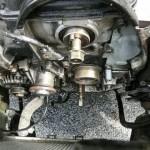 パジェロミニ 20万キロエンジン 異音 解決